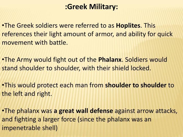 :Greek Military: