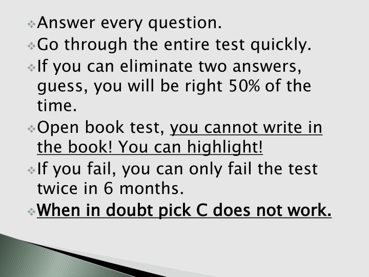 Answer every question.