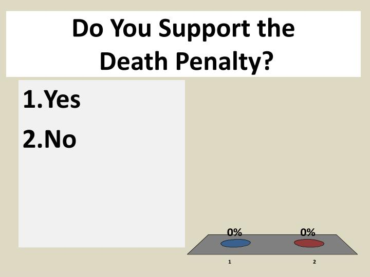 the importance of the issues related to the death penalty In fact, statistical studies that have compared the murder rates of jurisdictions with and without the death penalty have shown that the rate of murder is not related to whether the death penalty is in force: there are as many murders committed in jurisdictions with the death penalty as in those without.