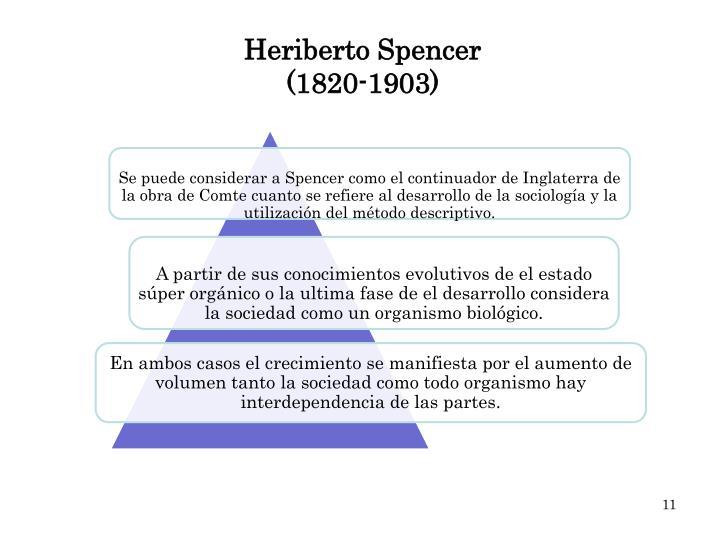 Heriberto Spencer