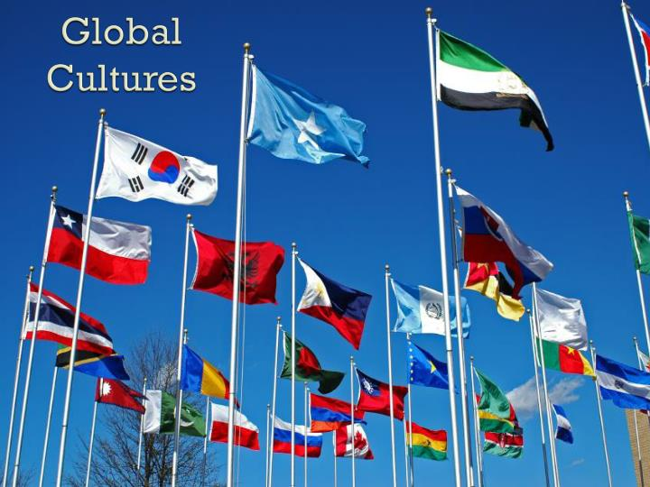 culture in a global economy