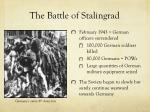 the battle of stalingrad1