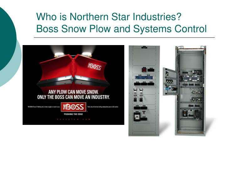 Who is Northern Star Industries?