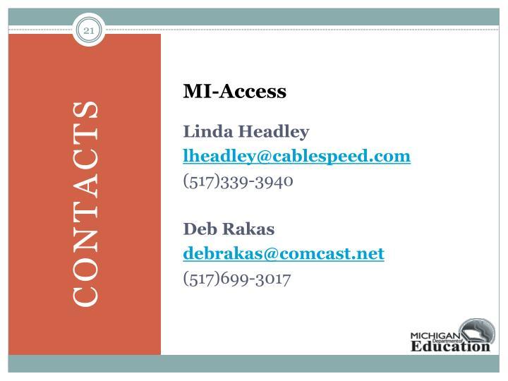 MI-Access