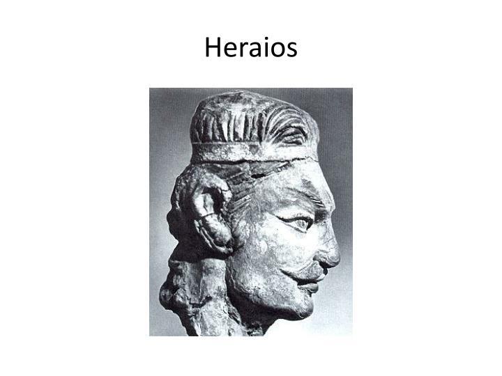 Heraios