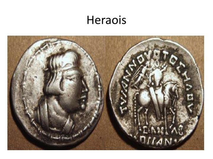 Heraois