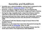 kanishka and buddhism1