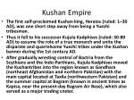 kushan empire1