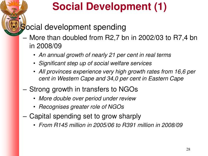 Social Development (1)