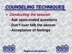 counseling techniques3