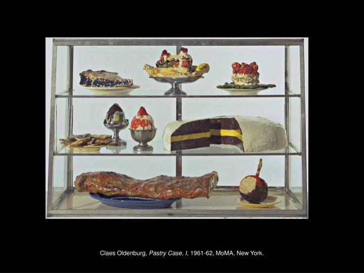 Claes Oldenburg,