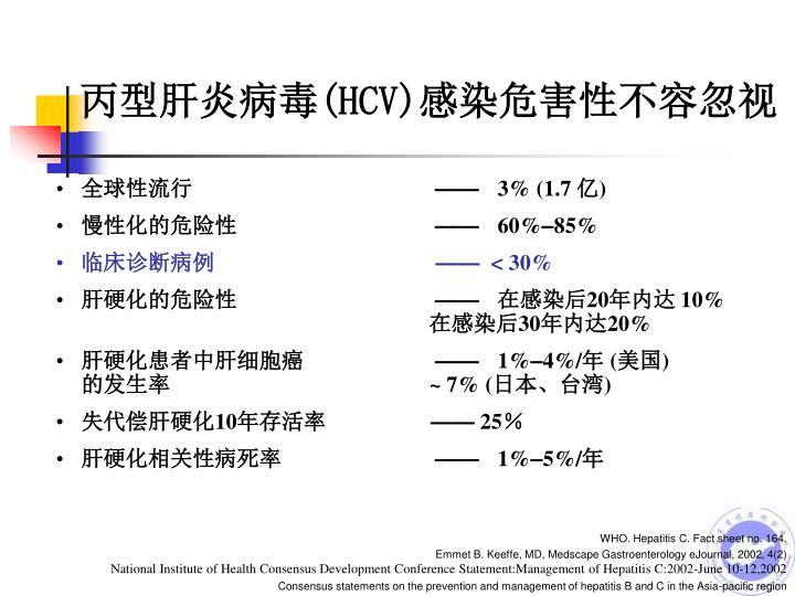 丙型肝炎病毒