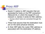 proxy arp2