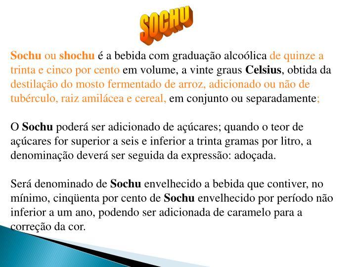 SOCHU
