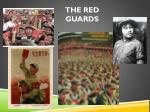 the red guards