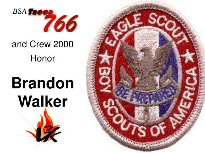 And Crew 2000 Honor