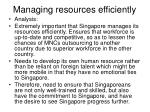 managing resources efficiently2