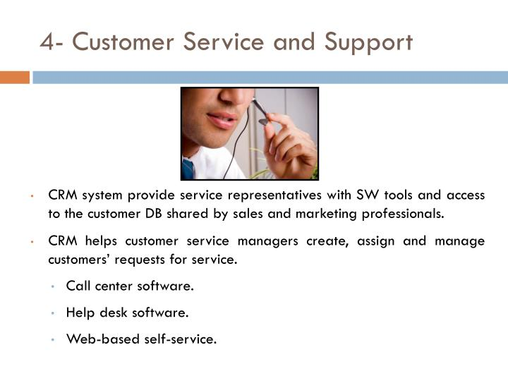 4- Customer