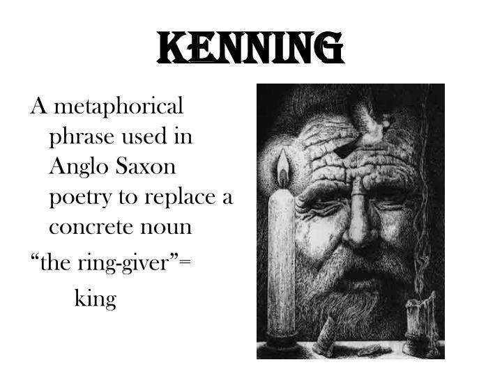 Kenning