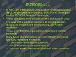 iso9000 1 of 6