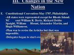 iii changes in the new nation2