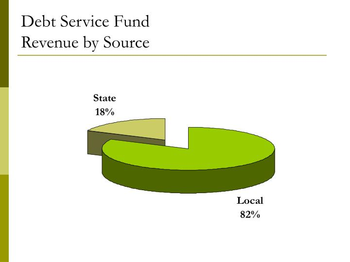 Debt Service Fund