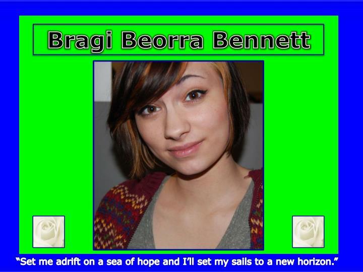 Bragi Beorra Bennett