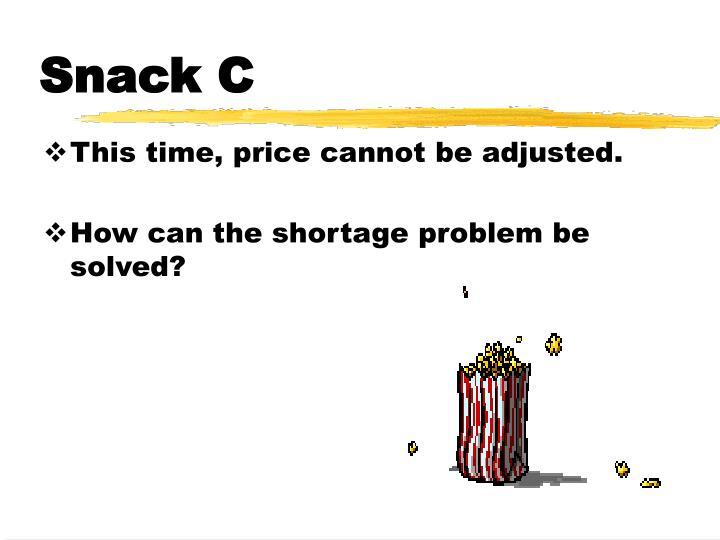 Snack C
