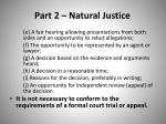 part 2 natural justice1