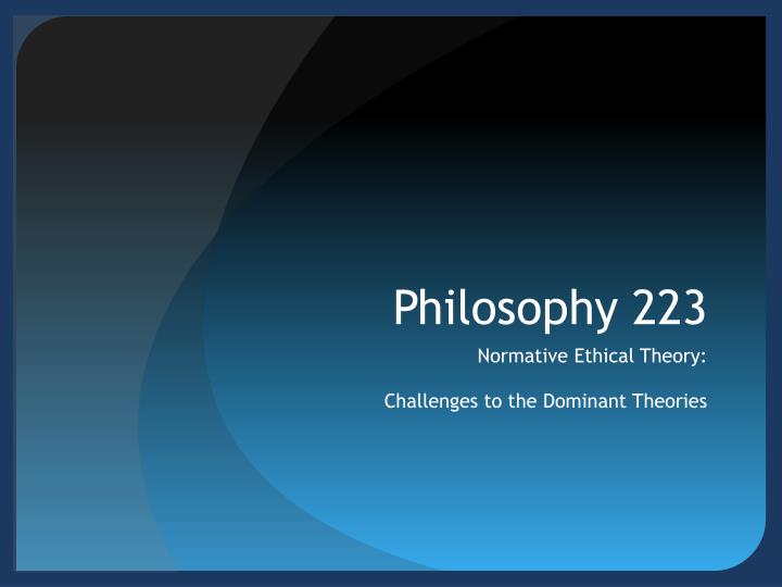 normative ethics and the right to privacy essay Virtue ethics focuses on the development of sound moral character rather than moral rules in this theory, it is believed that having a virtuous character leads to virtuous decisions virtue-based ethical theories place less emphasis on which rules people should follow and instead focus on helping.