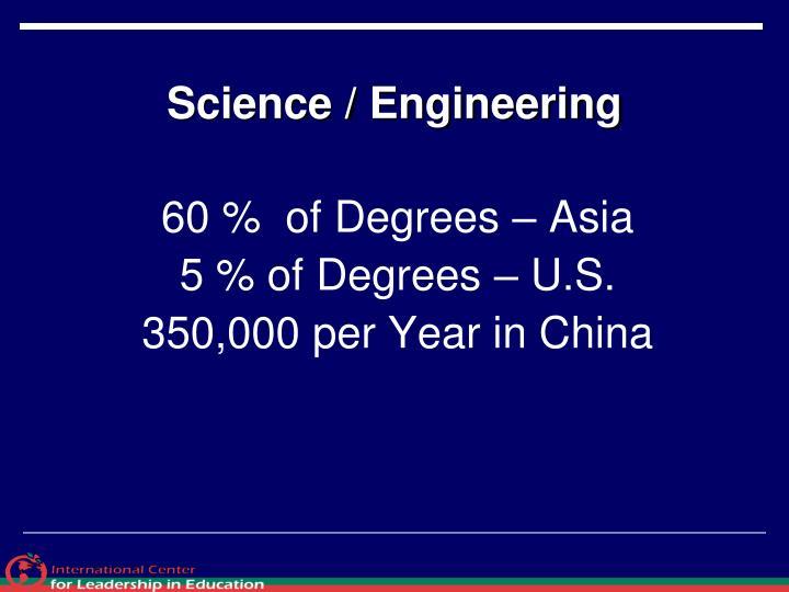 Science / Engineering