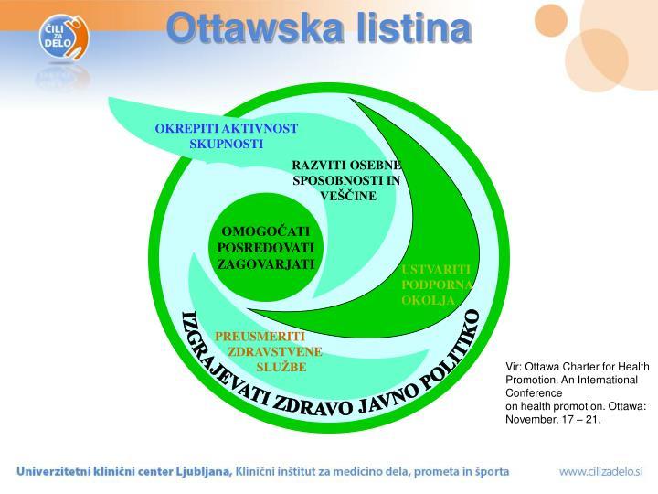Ottawska