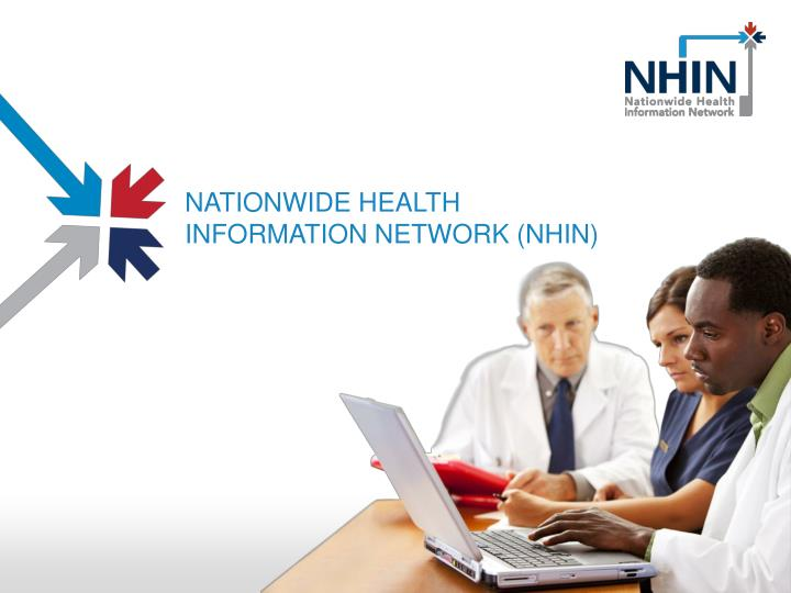 Nationwide health information network nhin
