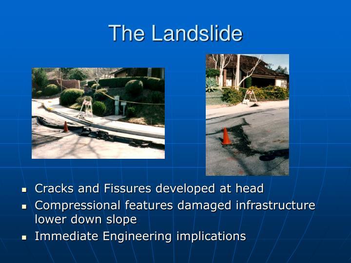 The Landslide