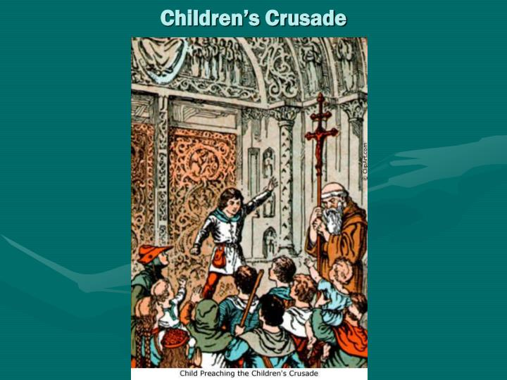 Children's Crusade