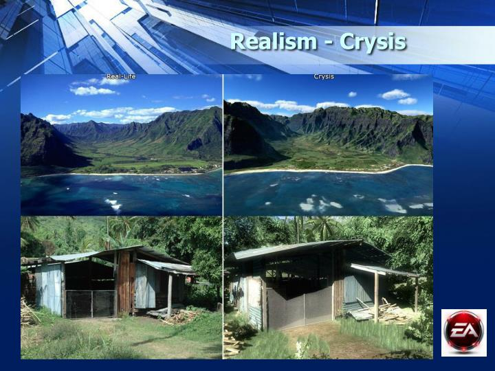 Realism -