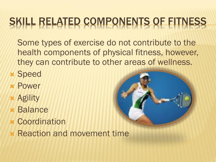 PPT - Principles of Physical Fitness PowerPoint ...