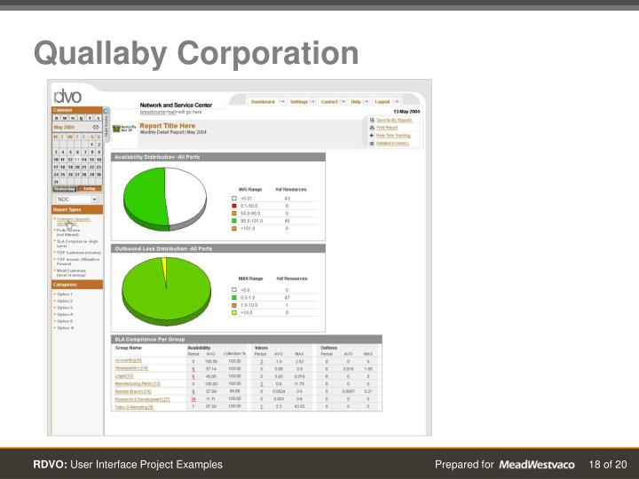 Quallaby Corporation
