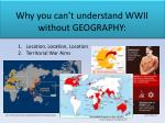 why you can t understand wwii without geography1