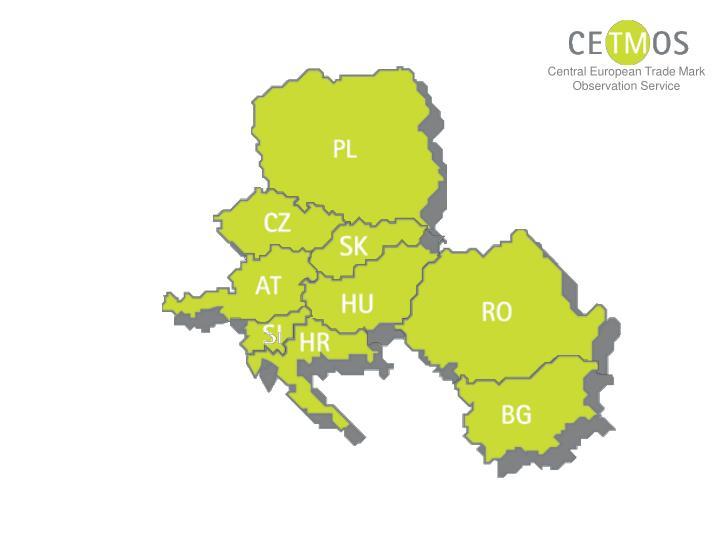 Central European Trade Mark