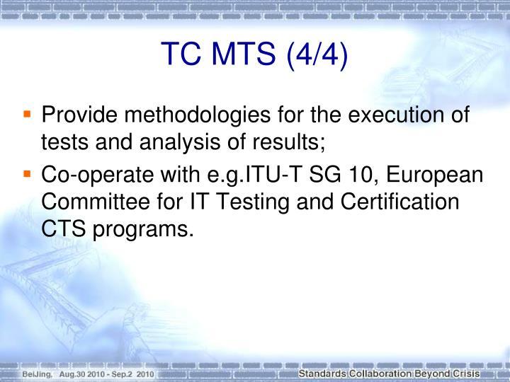 TC MTS (4/4)