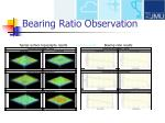 bearing ratio observation1