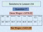 solutions to lesson 2 64