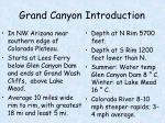 grand canyon introduction11