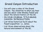 grand canyon introduction14