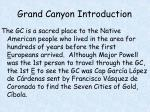 grand canyon introduction15
