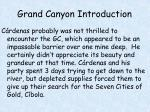 grand canyon introduction16
