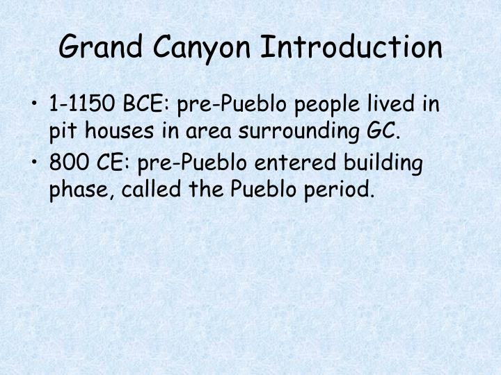 Grand canyon introduction2