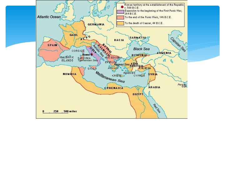 Why were the romans able to conquer italy the mediterranean world journal 3 ideas