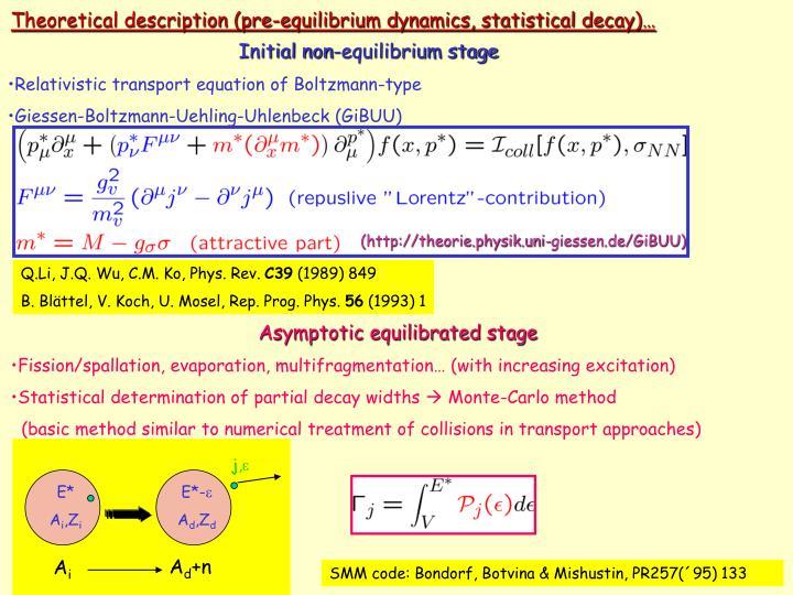 (http://theorie.physik.uni-giessen.de/GiBUU)